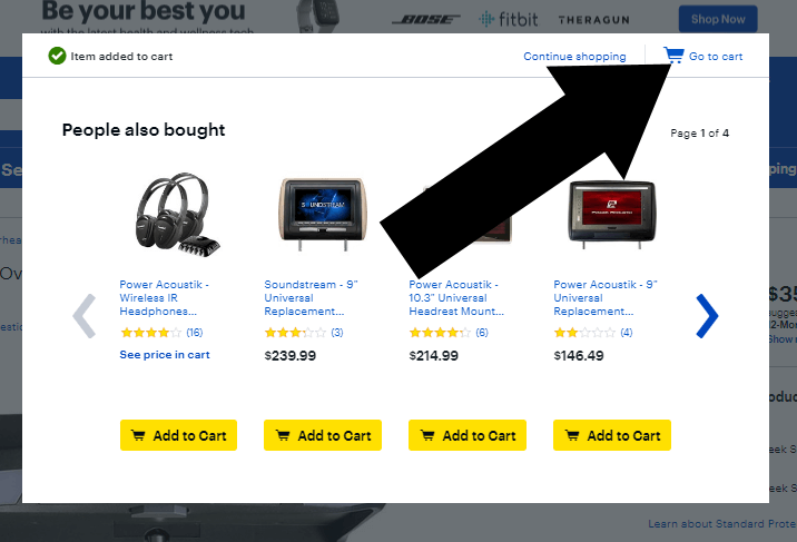 best buy step two