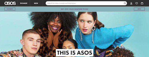 Where do I enter my ASOS coupon