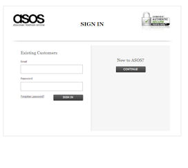 Coupon code asos uk