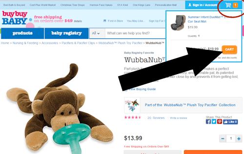 buy buy step 4