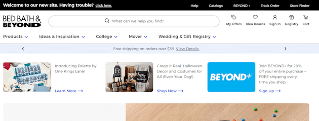 How Do I Use Bed Bath and Beyond coupon?