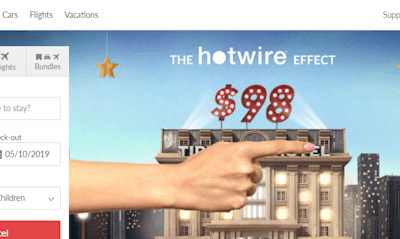 Where Do I Enter My Hotwire Coupon?