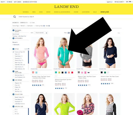 When you sign up for the Land's End newsletter you'll receive all the latest information on sales and Lands End discount kolyaski.ml is the best way to get a Lands End discount as you'll be the first to hear about special offers in womenswear, menswear and related categories.