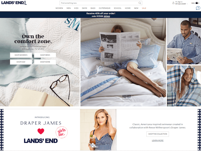 How Do I Use Landsend Coupons?