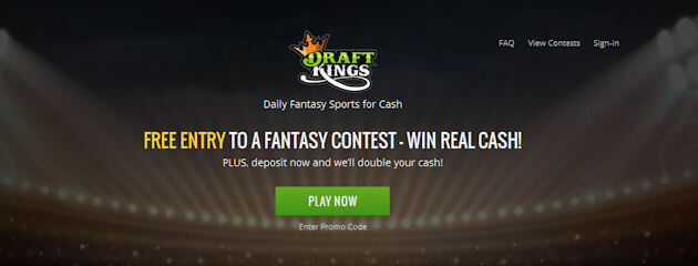 Where Do I Enter Promo Code on DraftKings?