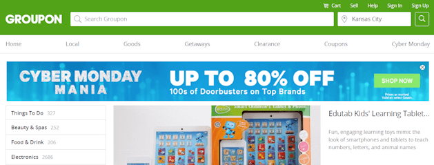 How Do I Use a Promotional Code on Groupon?