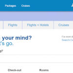 Where Do You Enter a Priceline Promo Code?