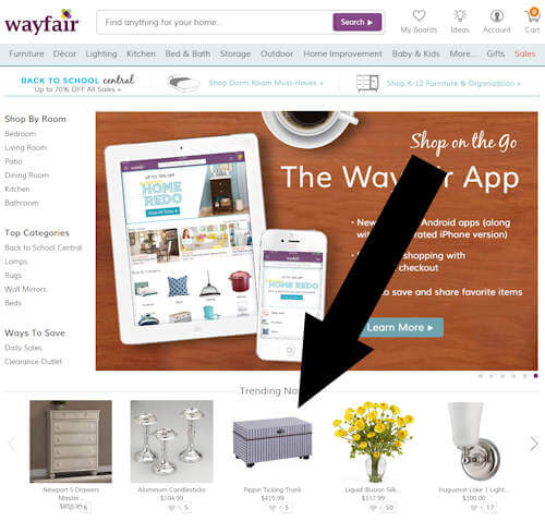 If you find Wayfair coupon codes, make sure to use them to make great deals even better. dhow4ev6xyrb.ml is an excellent resource for home decoration and furniture goods online. dhow4ev6xyrb.ml is an excellent resource for home decoration and furniture goods online.