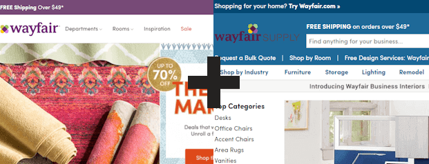 Where Do I Put The Wayfair Promo Code?
