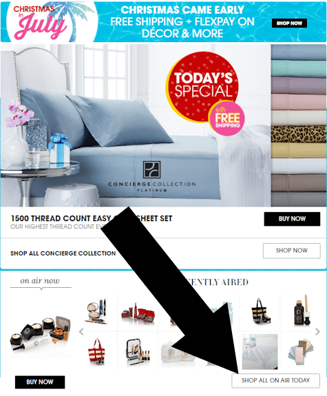 How Do I Use HSN Coupons