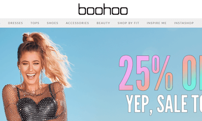Where Do I Enter The Promotional Code On Boohoo?