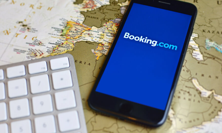 How Can I Use A Coupon Code at Booking.com
