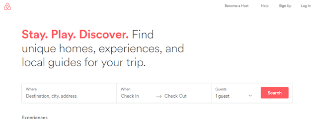 Where Do I Enter The Coupon On AirBnb?