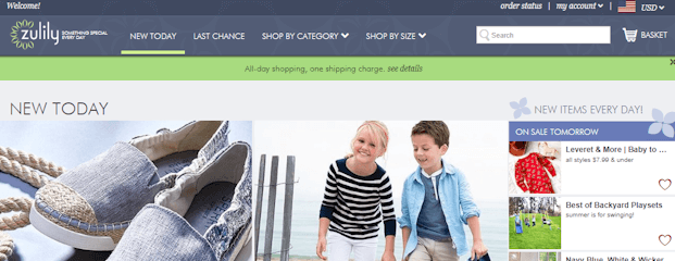How Do I Enter A Gift Card On Zulily?