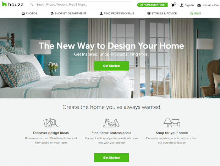 How Do I Use houzz Coupons?